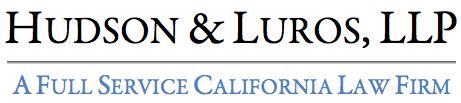 Hudson & Luros, LLP